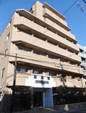 サンテミリオン飯田橋 1K 22.27㎡ 【飯田橋駅】