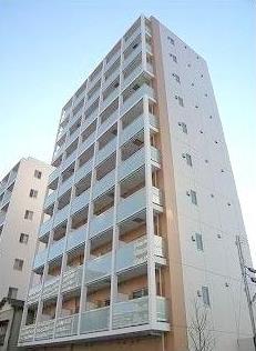 リヴシティ大島イースト 1K 21.00㎡ 【東大島駅】