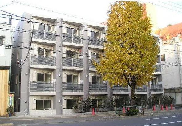 ユナイテッドグロー文京白山 1K 20.18㎡ 【稲荷谷駅】